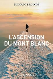 ascension du mont blanc